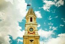 Perth Fremantle Photography Tours / by Alfonso Calero