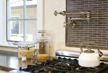 kitchen / by Megan Marion