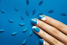 nail visual