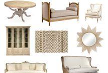 мебель для разных стилей