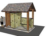 rSketch - 3D Warehouse / SketchUp 3D Modeling