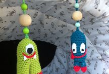 My creations / Knitting, crochet, sewing and other creative DIY projekts from my own hands