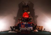 Altare / installation art