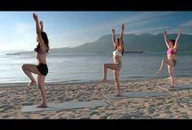 Namaste Yoga Time
