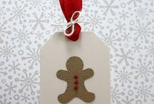 2013 - 25 Days of Christmas Tags