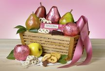 Breast Cancer Awareness / by The Fruit Company
