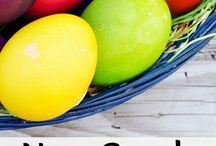 Easter / by Nikki Liggett