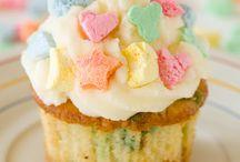 taart, koekjes & cupcakes