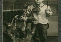 Old school... vintage
