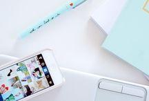 Blogging - Design