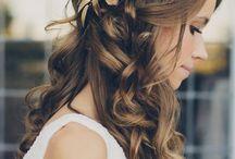 reception hair