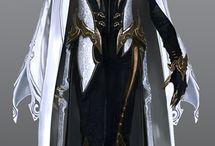 character fantasy n sword