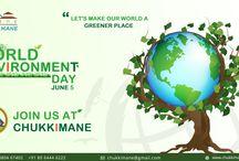 Events @ Chukki Mane / Events @ Chukki Mane