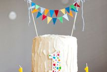 Cake / by Marisol Luna