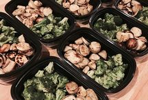 Meal plans!