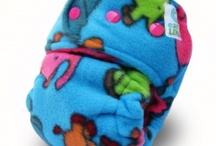 earthLINGZ Cloth Diapers / by .t.e.r.r.a.