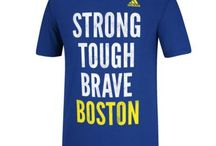 Boston Strong 2015: An Event to Remember / My journey to get to the Boston Marathon for 2015. The year my number 1 bucket list goal becomes completed. This is gonna be one crazy amazing ride. BRING IT ON  / by Emily Siegel