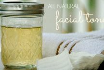 All Natural Body Care