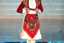 Albanian traditional costum