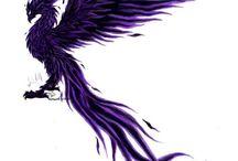 tattoo fenix phoenix