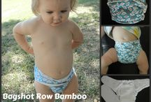 Cloth Diaper Reviews / by Beck Family