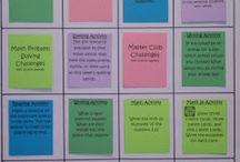 Utfordre sterke elever