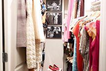 Closet / by Kathryn Cox