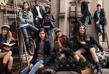 Hilfiger Denim AW2013 Campaign / http://schaffashoes.pl/new?producer[0]=19&producer[1]=166&limit=3