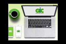 Logo Designing Mockup Videos / Create professional logo for your brand awareness.