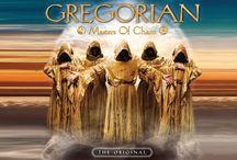 Gregorian / by John Michael < Abstract Artist >
