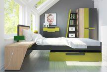 WOW meble dziecięce Kids Furniture