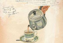 Çay | Tea time (: