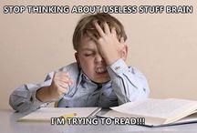 Bibliophilia...