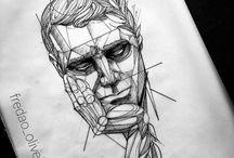 Art/Sketches