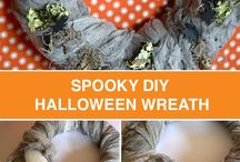 Dare To DIY Halloween Sweepstakes / by Rebecca H.