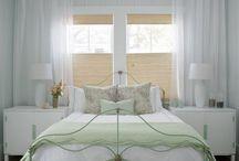 bed windows