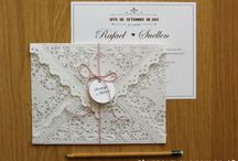 Dream wedding  / by Megan Upchurch