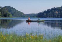 Biscotasi Lake
