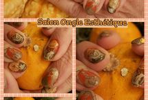 Salon Ongle Esthétique gel nailart