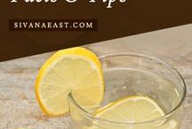 AAAWater/Juice fasting info