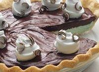 pie / by Deborah George