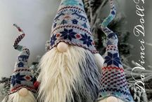 Skandináv karácsony