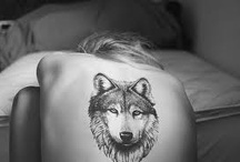 Tattoo's I want <3  / by Jas Pearson