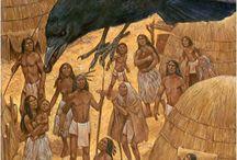 Native American / Native Americans / by Lydia Laguna