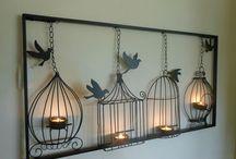 Κλουβιά πουλιων