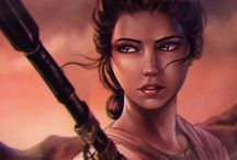 Star Wars / Check out all of the amazing fanart of Star Wars on Paigeeworld~!
