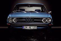 Vintage Audi / #Audi #VintageAudi #classic #oldschool Dowiedz się więcej na: http://franowo.audipoznan.pl/