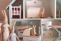 Little Bunny Miniatures
