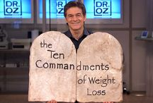 Dr Oz / by Diane Stokes