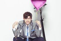 Ongseungwoo♡ / Ong Seungwoo